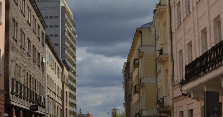 7 rzeczy, które tego lata chcę zrobić w Warszawie