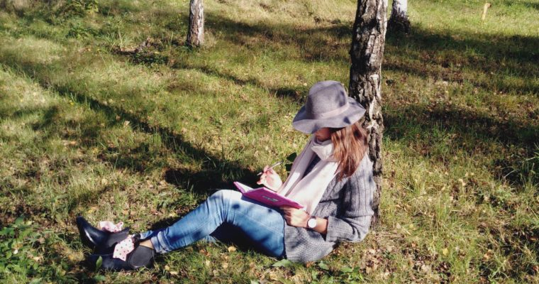 Rok z bullet journal – 5 błędów, które popełniłam na początku