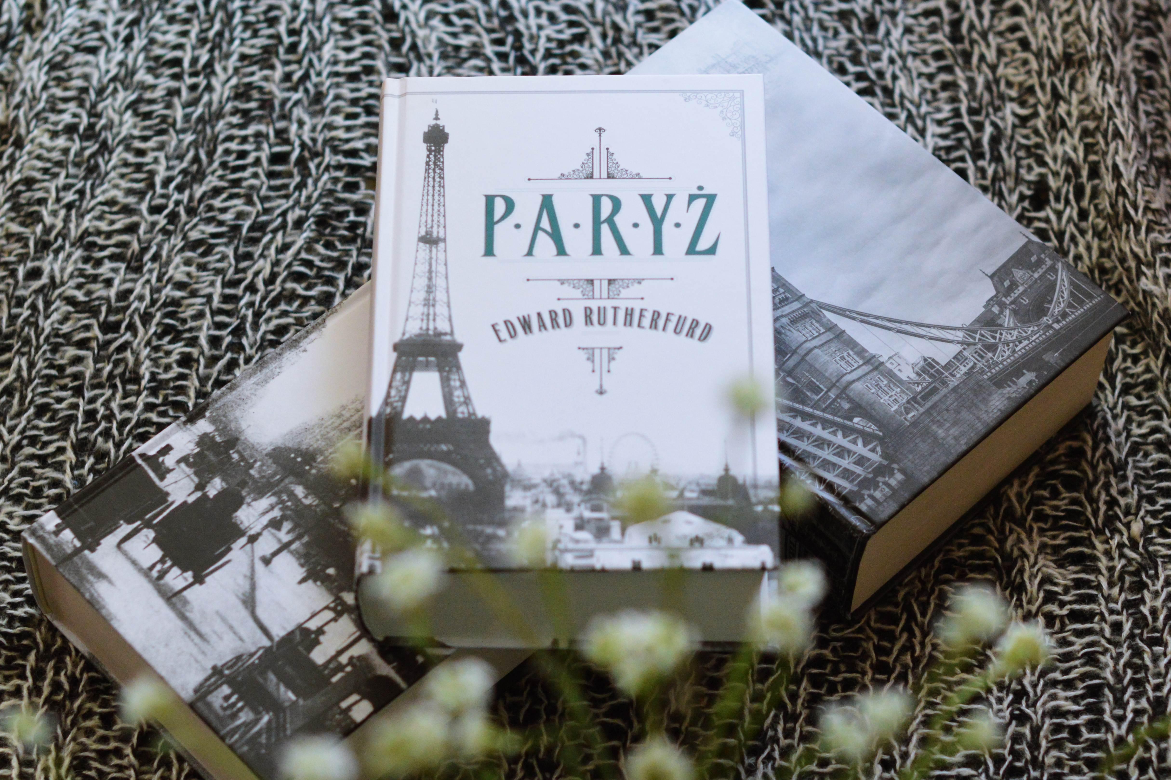 3 książki na długie jesienno-zimowe wieczory