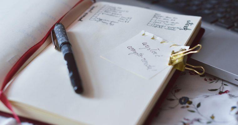 Produktywne popołudnia – moje sposoby