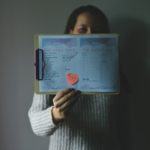 Jak planuję dzień? + planner w 4 językach