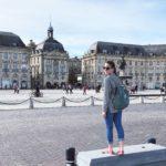 NOUVELLES D'ORLÉANS *8* – Bordeaux i magnolie w Paryżu