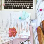 Notatki na Erasmusie