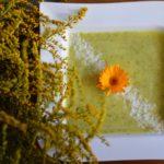 Cukiniowa zupa krem