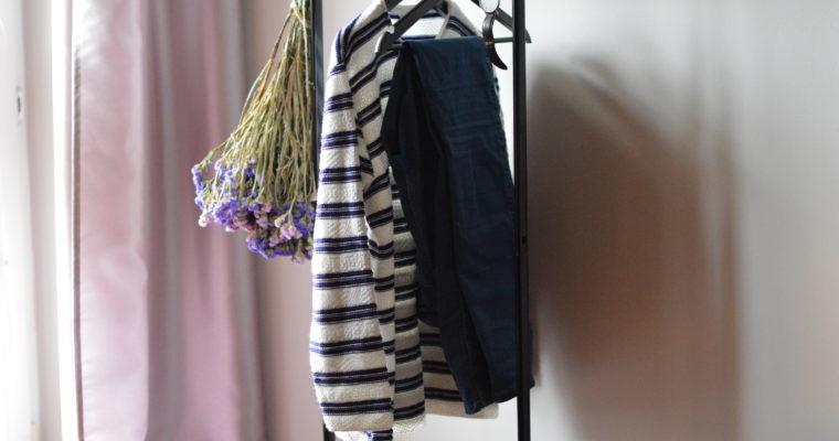Co wpływa na mój codzienny strój? + ubiory z października