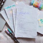 III semestr studiów - podsumowanie