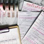 Planowanie nauki do sesji + plannery do druku