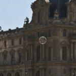 Paryż w jeden dzień - wariant 1