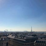 Paryż w jeden dzień - wariant 2