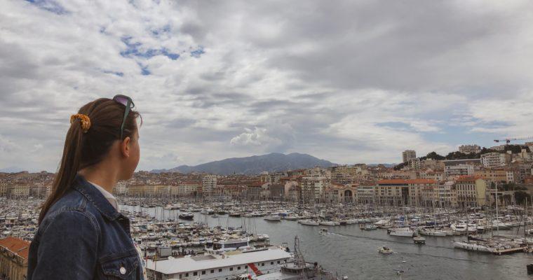 Marsylia – co zobaczyć i co warto wiedzieć