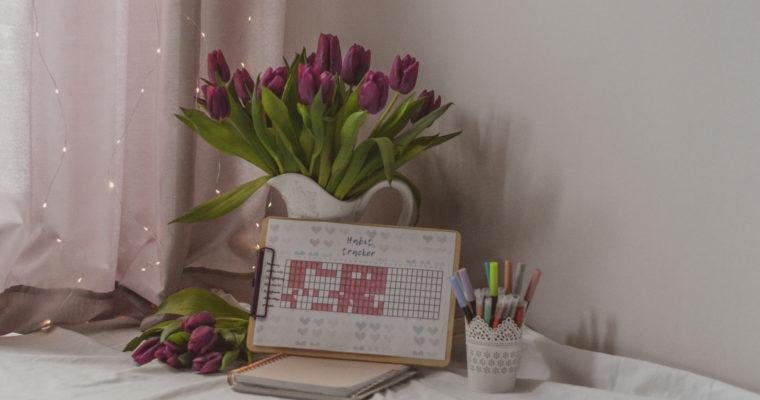 Dobre nawyki, które warto wyrobić na wiosnę