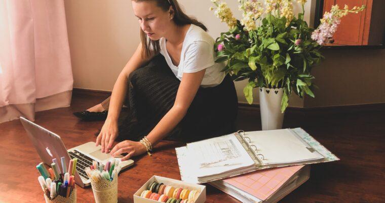 Study-life balance podczas sesji i nie tylko