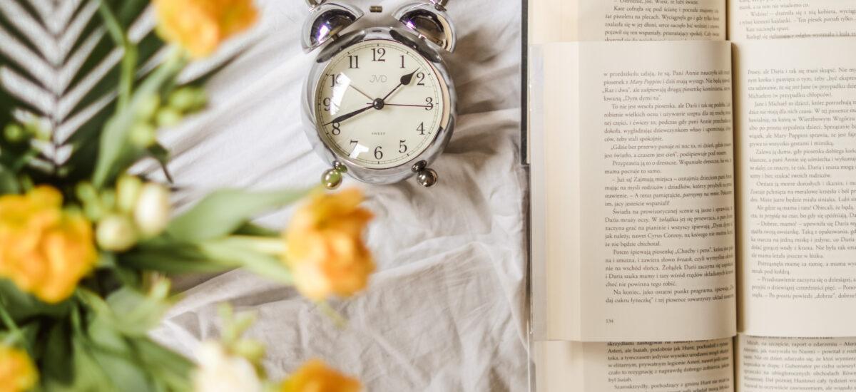 Recepta na brak motywacji – 4 zdania, które pomogą Ci wziąć się do roboty
